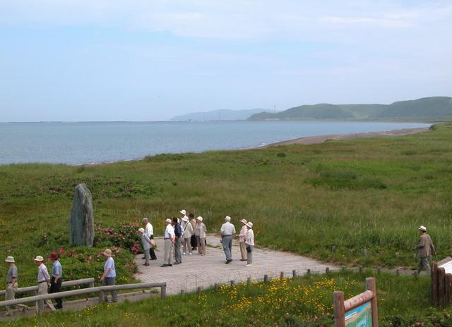 2006.07.07-21N- 016 浜勇知園地 (こうほねの家).JPG