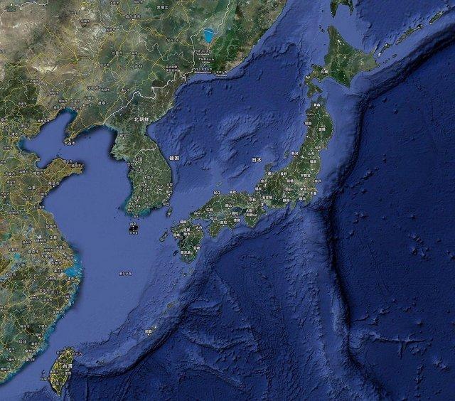 C2 日本地図 ・ 日本 全図 B.jpg