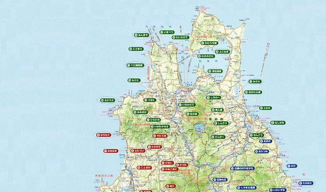 東北道の駅 ーA 地図(原図).jpg