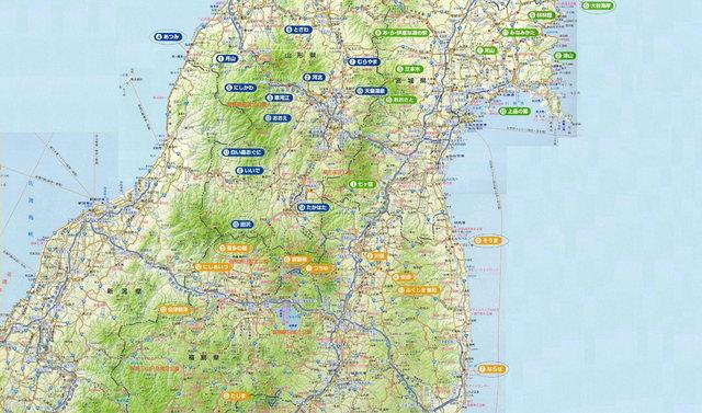 東北道の駅 ーC 地図(原図).jpg