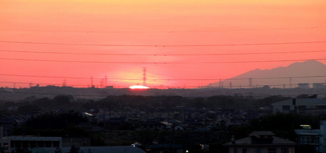 2013.04.28 (夕陽と浅間山)- 001B  (1024×480).jpg
