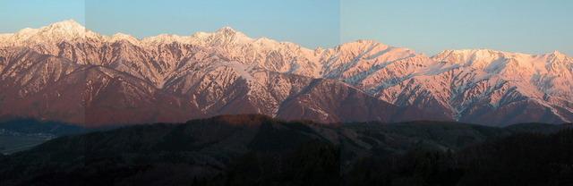 白沢峠より 2004.04.28 A - 005 北アルプス.jpg