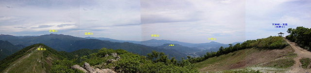 A03 谷川岳・天神峠からの展望 (6月10日) 2.jpg