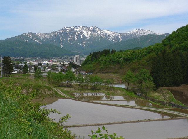 八海山 -  015 六日町 余川.JPG