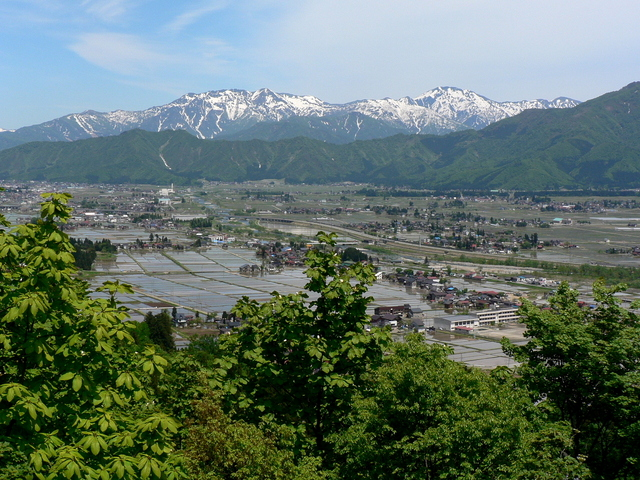 石打スキー場より (1280×816).JPG