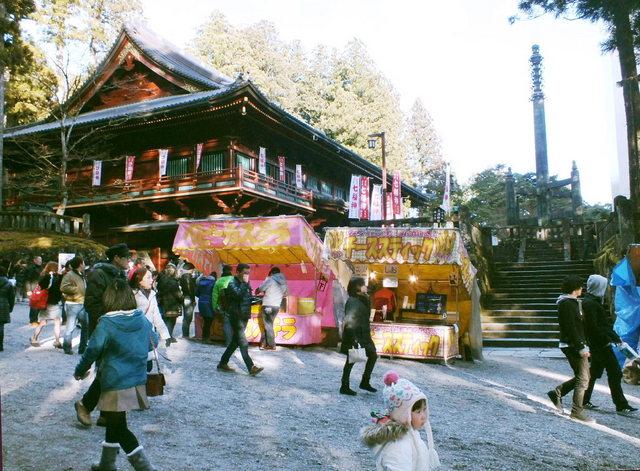 2015.01.03E- 003  東照宮(参道から見た輪王寺・護摩堂).jpg