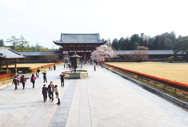 2015.03.29E 53 (16:10から17:30 頃)奈良東大寺.jpg