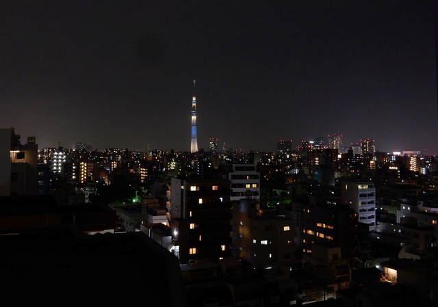2015.05.30B _002 寮屋上からの夜景(13.00頃).jpg
