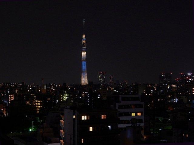 2015.05.30B _004 寮屋上からの夜景(13.00頃).JPG