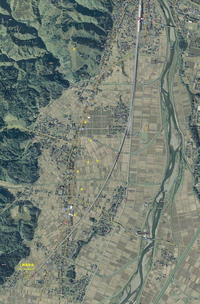 九日町から浦佐 (Yahoo Mapy) A.jpg