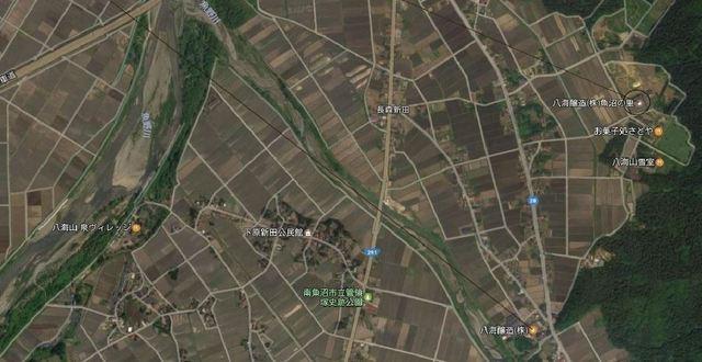 八海醸造 (株) Map.JPG